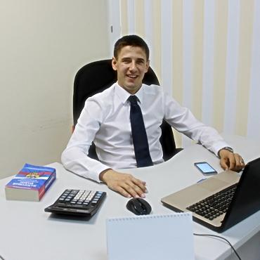 Федечкин Григорий Игоревич