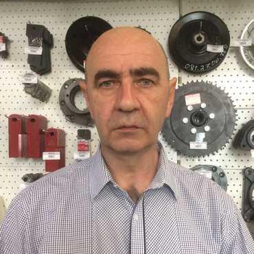 Марковский Юрий Александрович